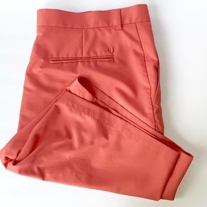 GOLF SHORTS 🏌🏿‍♂️Grand Slam | salmon orange 38